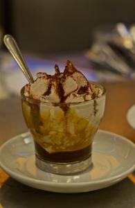 un tiramisu caffè nom nom nom Photo credit: Matteo Castellani